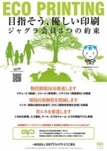 環境ポスター