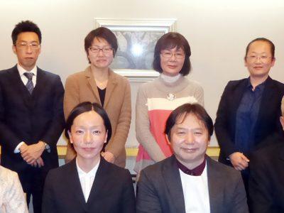 【活動報告】ジャグラ・東京地協「レインボウ」平成29年度定期総会ひらく