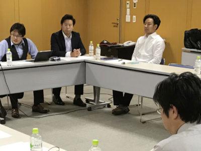 【SPACE-21】熊本で幹事会を開催
